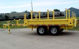 Combination Trailers
